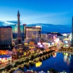 Travel Guide Las Vegas