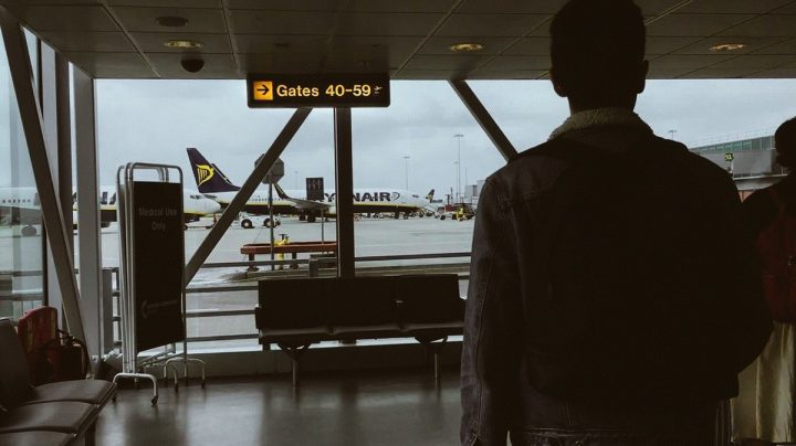 Finding cheap parking at London Stansted airport