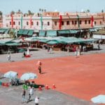 Travel Guide Marrakesh