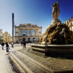 Travel Guide Montpellier