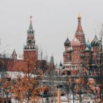 Travel Guide Moscow
