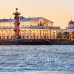 Travel Guide Saint Petersburg