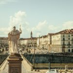 Travel Guide Turin