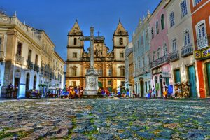 Stay-in-Salvador