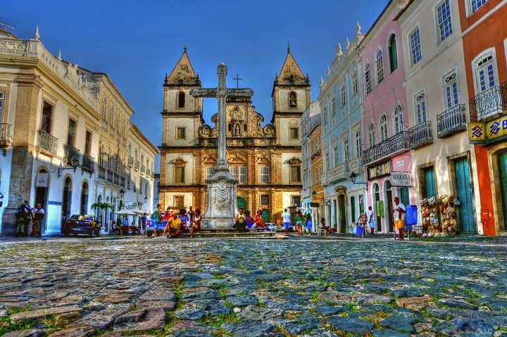 The best area to stay in Salvador