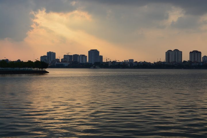 The best areas to stay in Hanoi