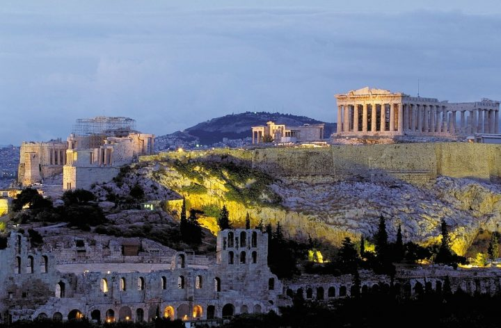 The 15 best things to do in Athens