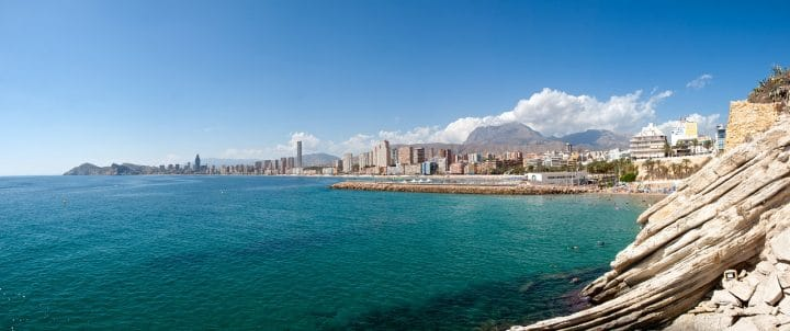 The best areas to stay in Alicante