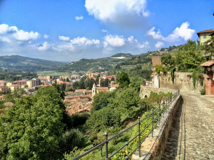 The best areas to stay in Asti and Asti province