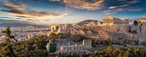 The best things to do in Athens