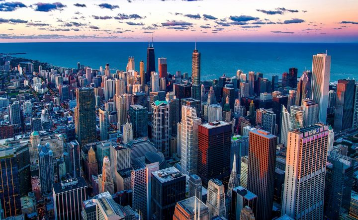The best area to stay in Chicago
