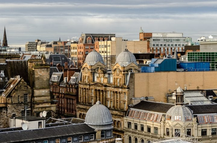 The best areas to stay in Glasgow