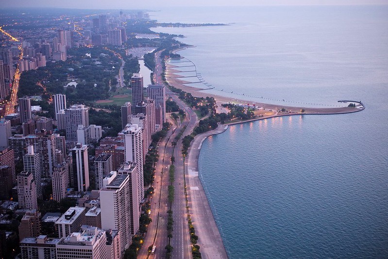 Gold Coast, Chicago