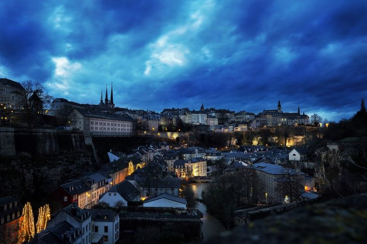 The best areas to stay in Luxembourg City