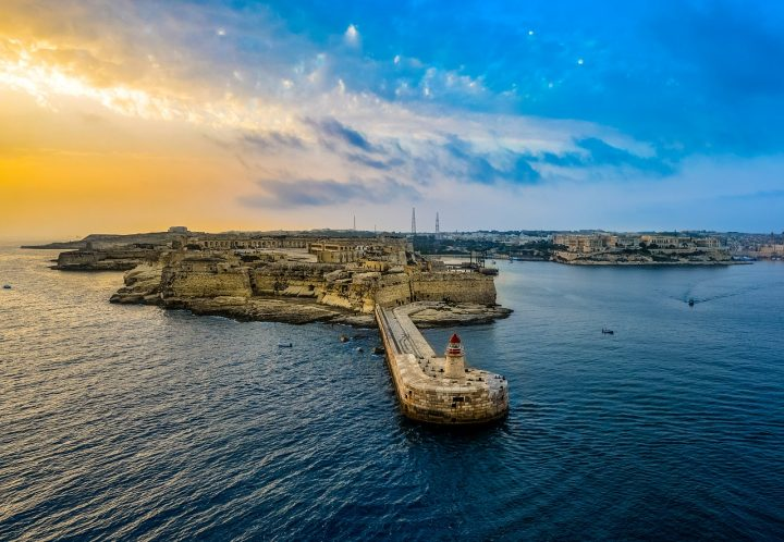 The best areas to stay in Malta