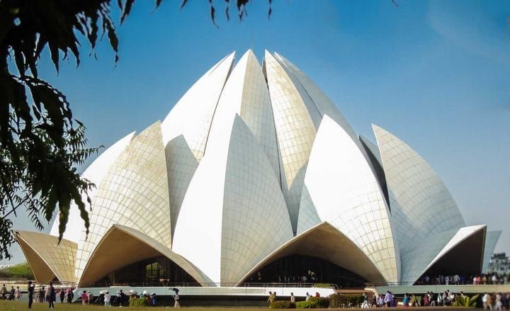 The best areas to stay in New Delhi