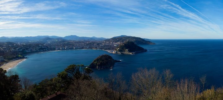 The best areas to stay in San Sebastián