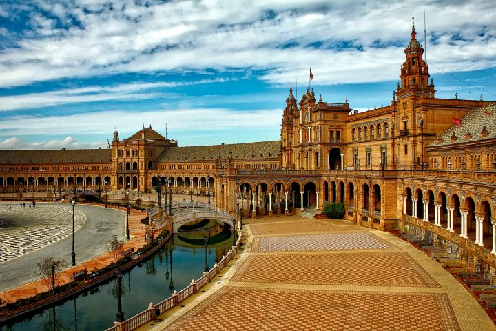 The 11 best things to do in Seville