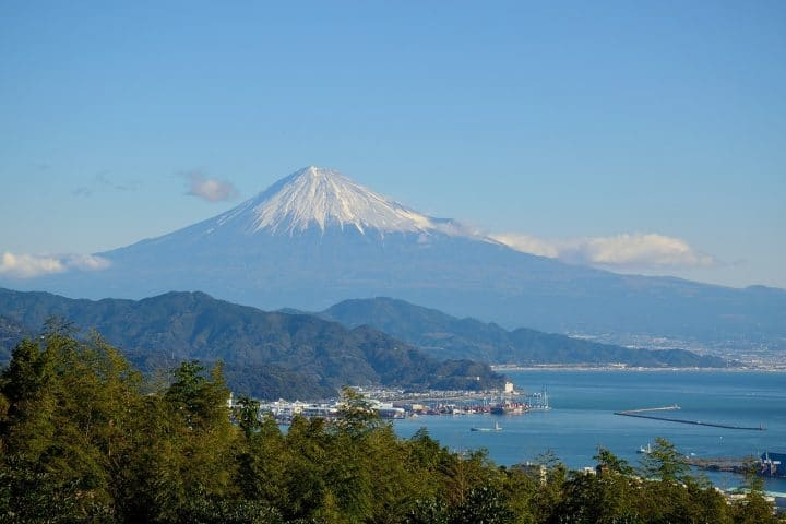 The best areas to stay in Shizuoka