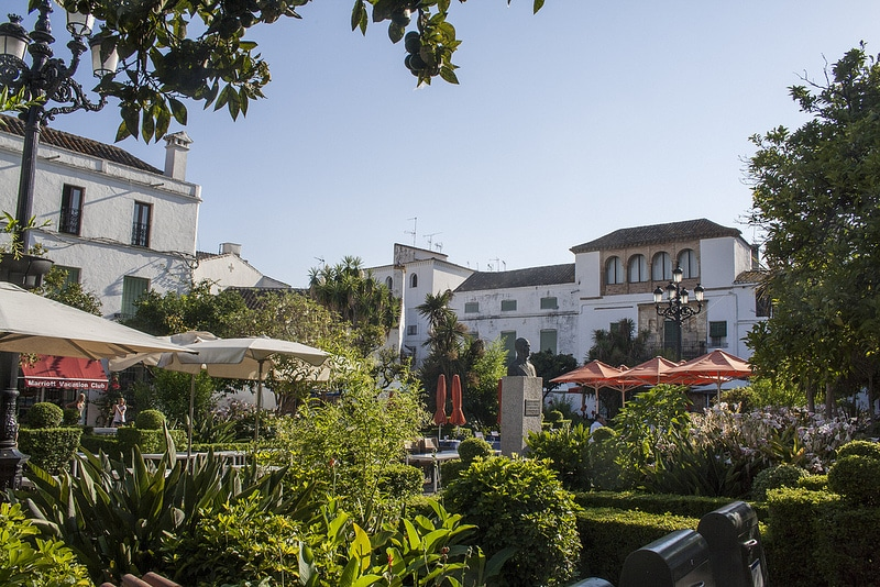 Stay in the Center of Marbella