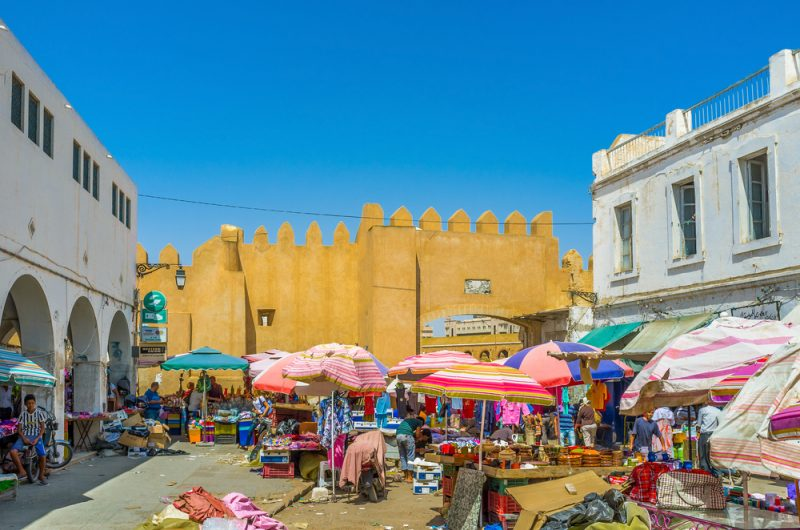 Stay in Bab Jebli, Sfax