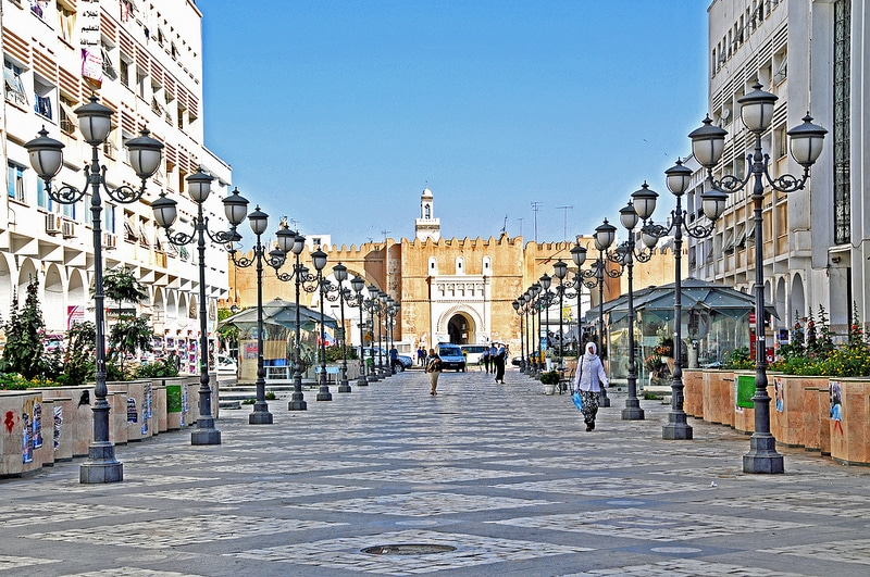 Stay in the Medina, Sfax