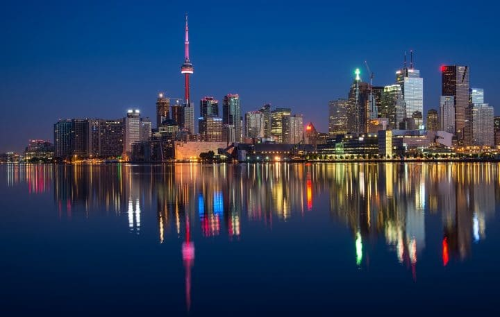 The best areas to stay in Toronto