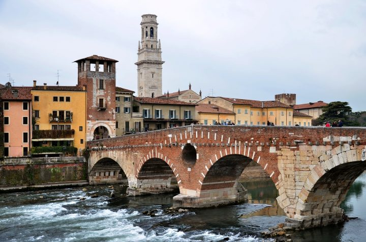The best areas to stay in Verona