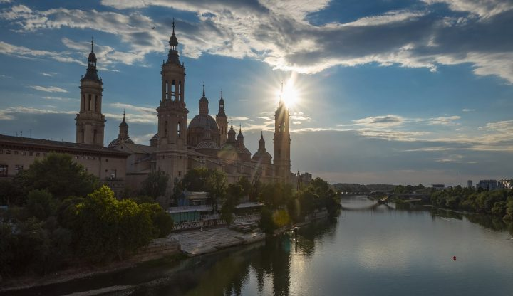 The best areas to stay in Zaragoza
