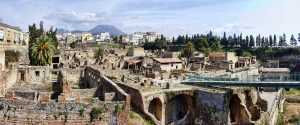 Visit Herculaneum, the archaeological site near Naples: tickets, rates, and opening times