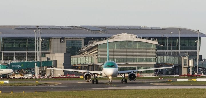 Finding cheap parking at Dublin Airport