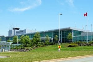 Find a cheap parking at Find a cheap parking at Halifax Stanfield International Airport