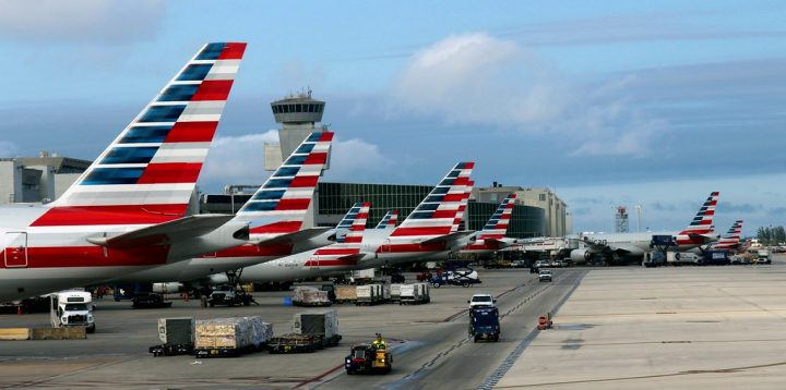 Finding cheap parking at Miami Airport