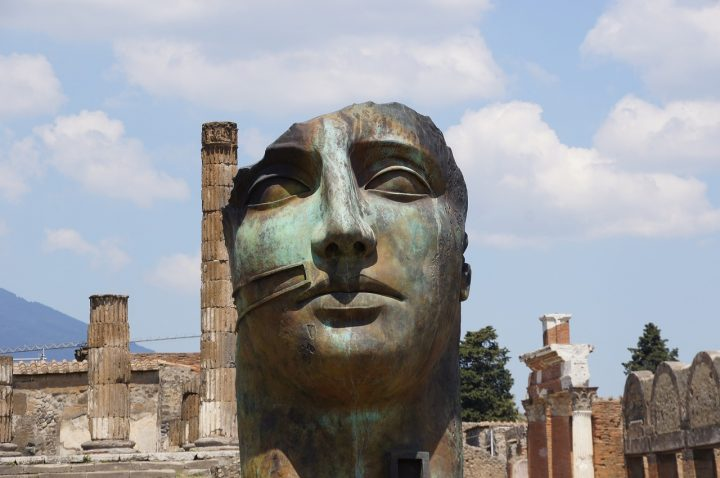 Visit the archaeological site of Pompeii: tickets, rates, and opening times