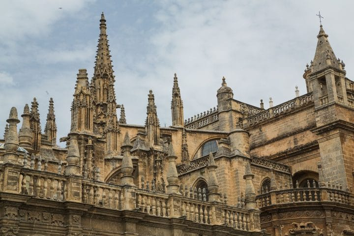 Visit Seville Cathedral and the Giralda: tickets, rates, opening hours