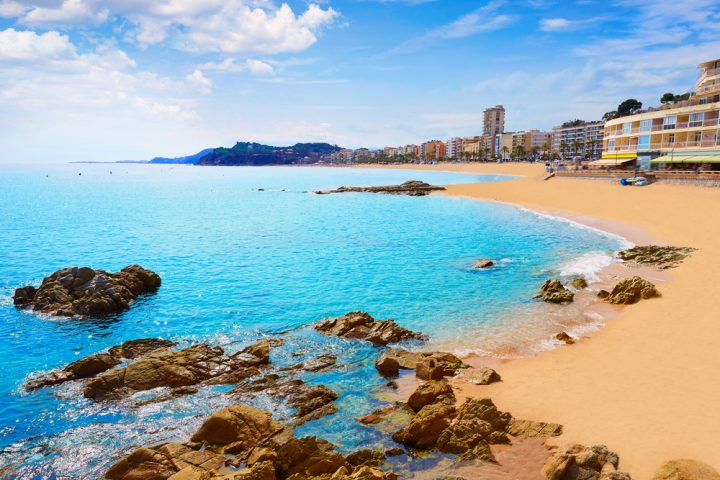 The best areas to stay in Lloret de Mar