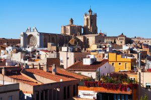 The best area to stay in Tarragona
