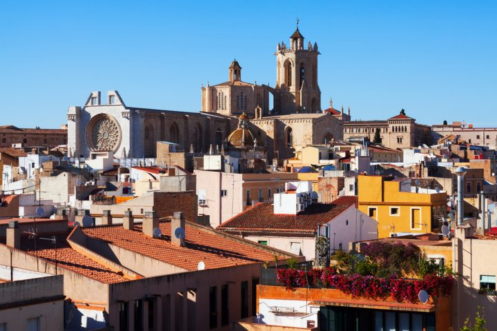 The best areas to stay in Tarragona