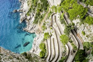 Visit Via Krupp on Capri : tickets, prices, opening hours