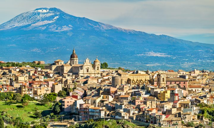 The best areas to stay in Catania