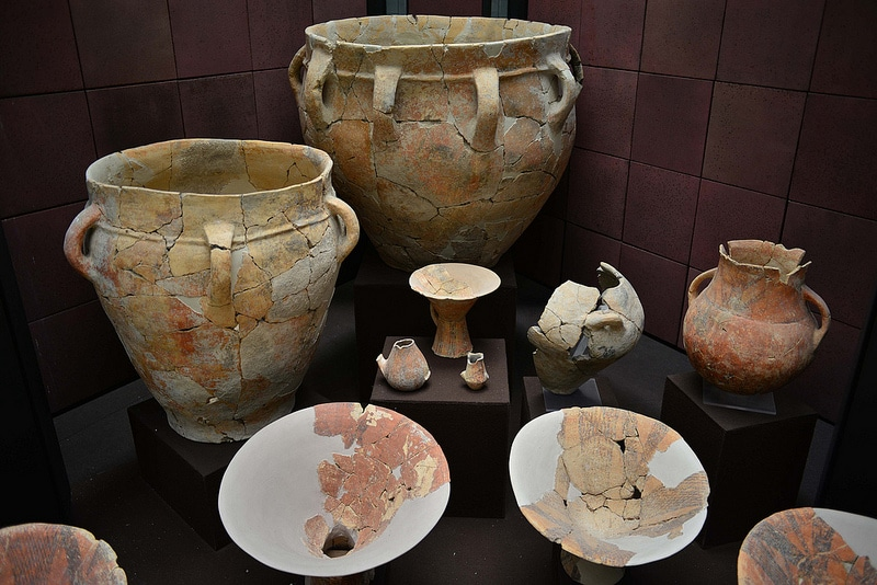Visit the Paolo Orsi Archaeological Museum, Syracuse