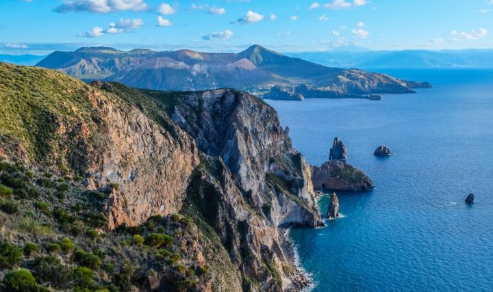 The 10 best things to do in the Aeolian Islands
