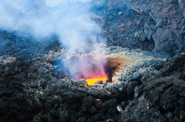 Visit Mount Etna in Sicily: tickets, rates, opening hours