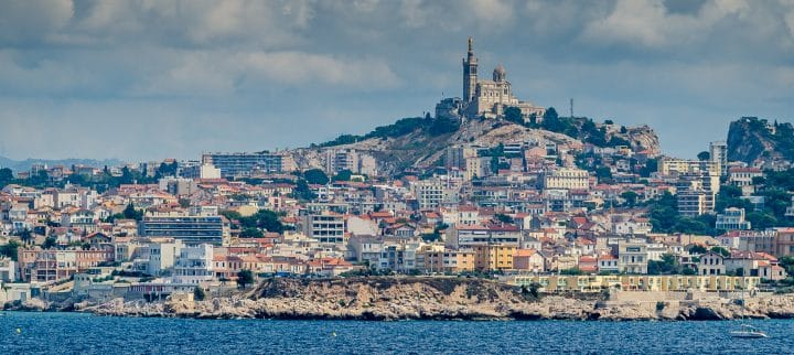 Cheap parking in Marseille: where to park in Marseille?