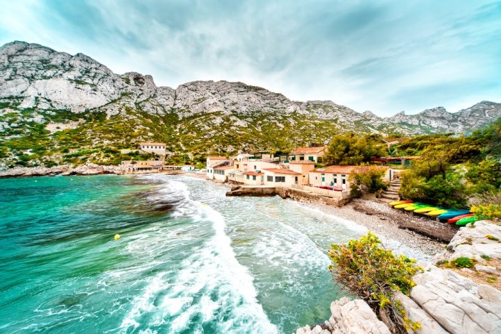 Visit the Calanques National Park: tips and itinerary ideas