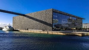 Visit the Mucem in Marseille