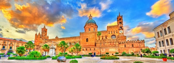 Cheap parking in Palermo: where to park in Palermo?