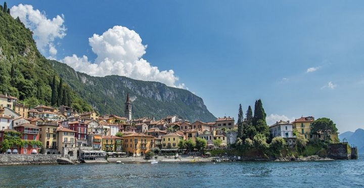 The 26 most beautiful places to visit in Italy