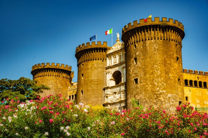 Visit Castel Nuovo in Naples: tickets, rates, opening hours