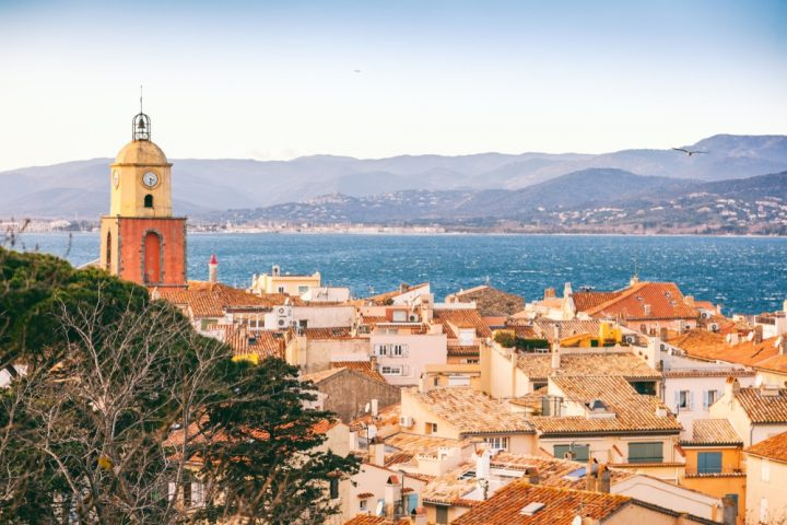The 7 best things to do in Saint-Tropez